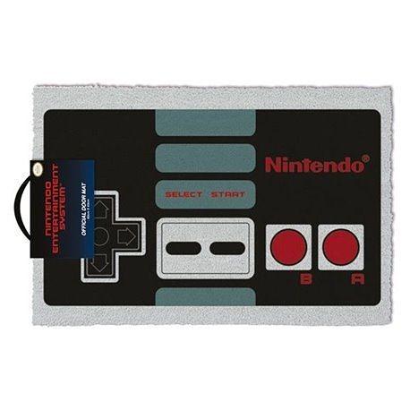 Felpudo mando NES Nintendo