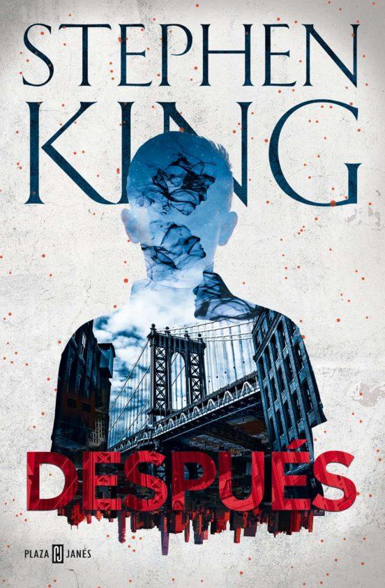 L'Anigò Després de Stephen King