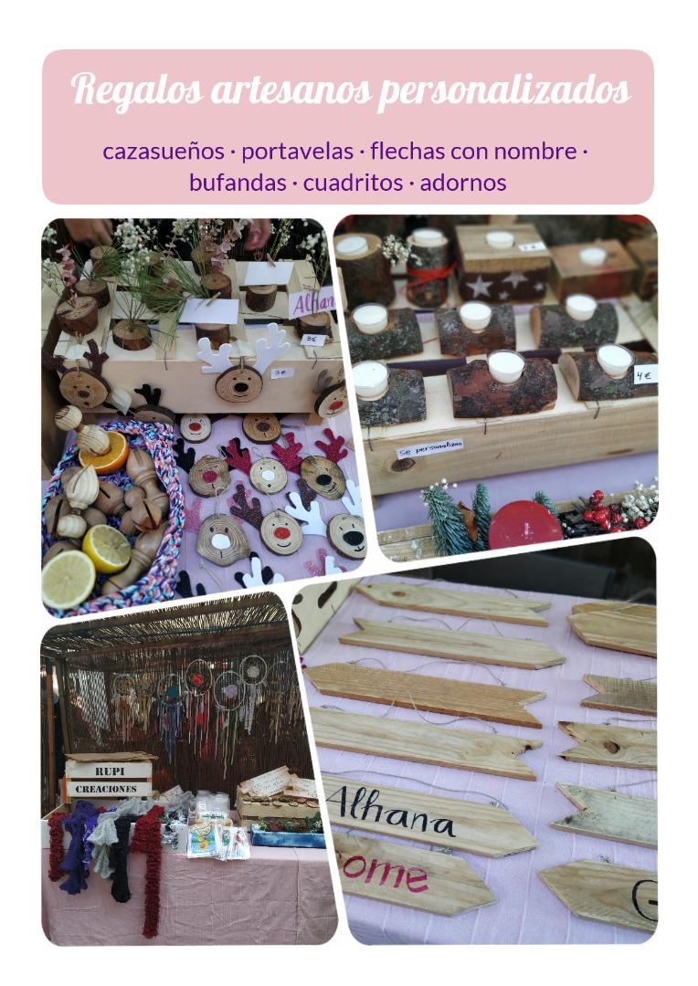 Catálogo de artesanias