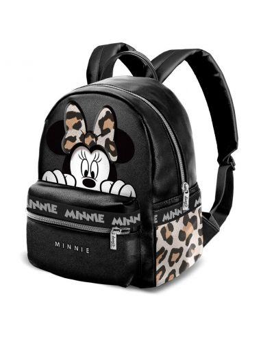 L'Anigò Motxilla Karactermania Classy Minnie Mouse