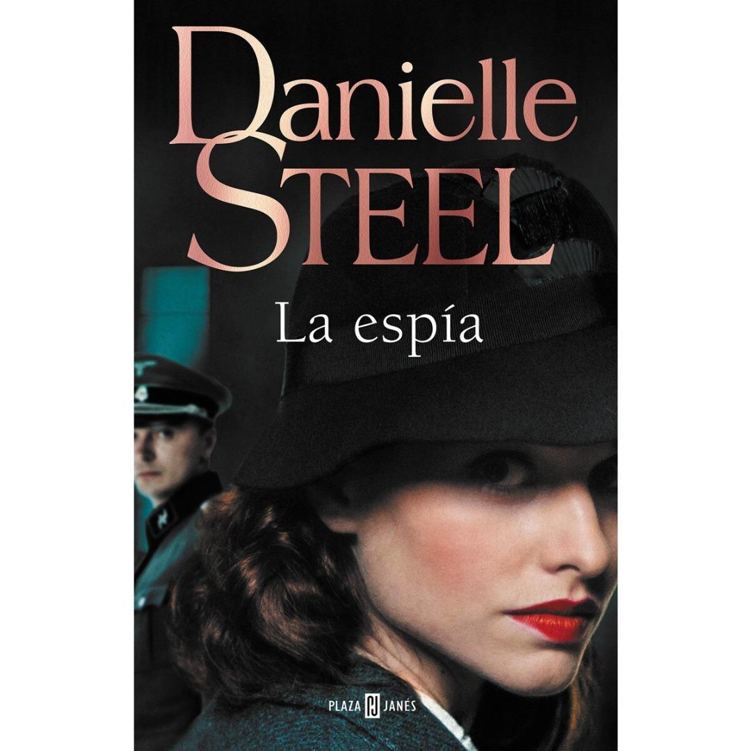 EL ESPIA. Danielle Steel
