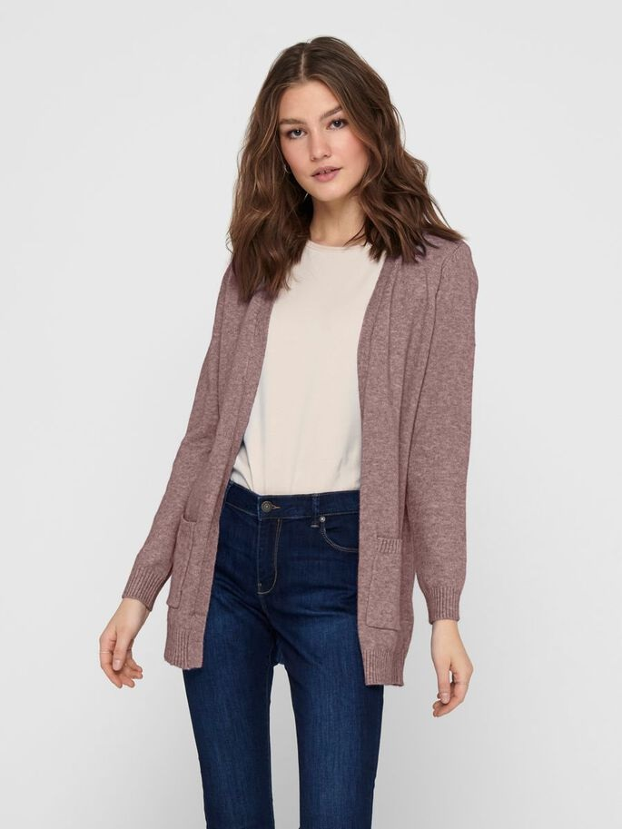 chaqueta-only-rosa