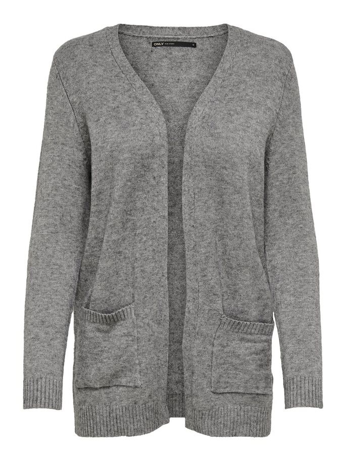 chaqueta-only-gris