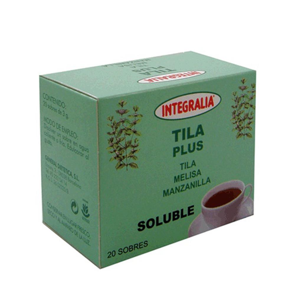 Tila Plus Soluble
