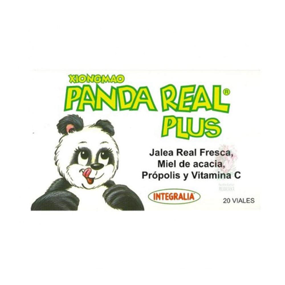 Jalea Real Panda Real Plus