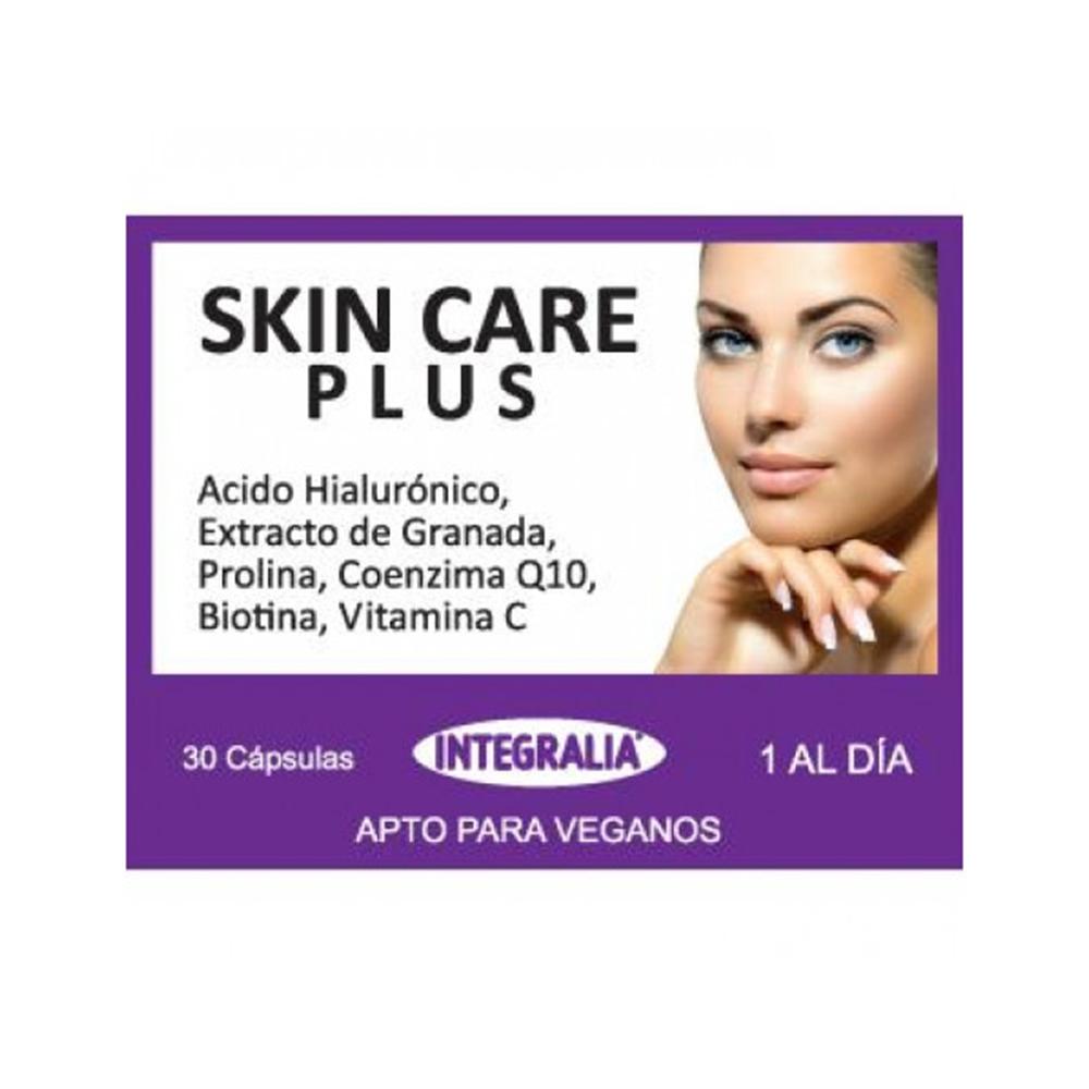 Skin Care Plus Vitamina c
