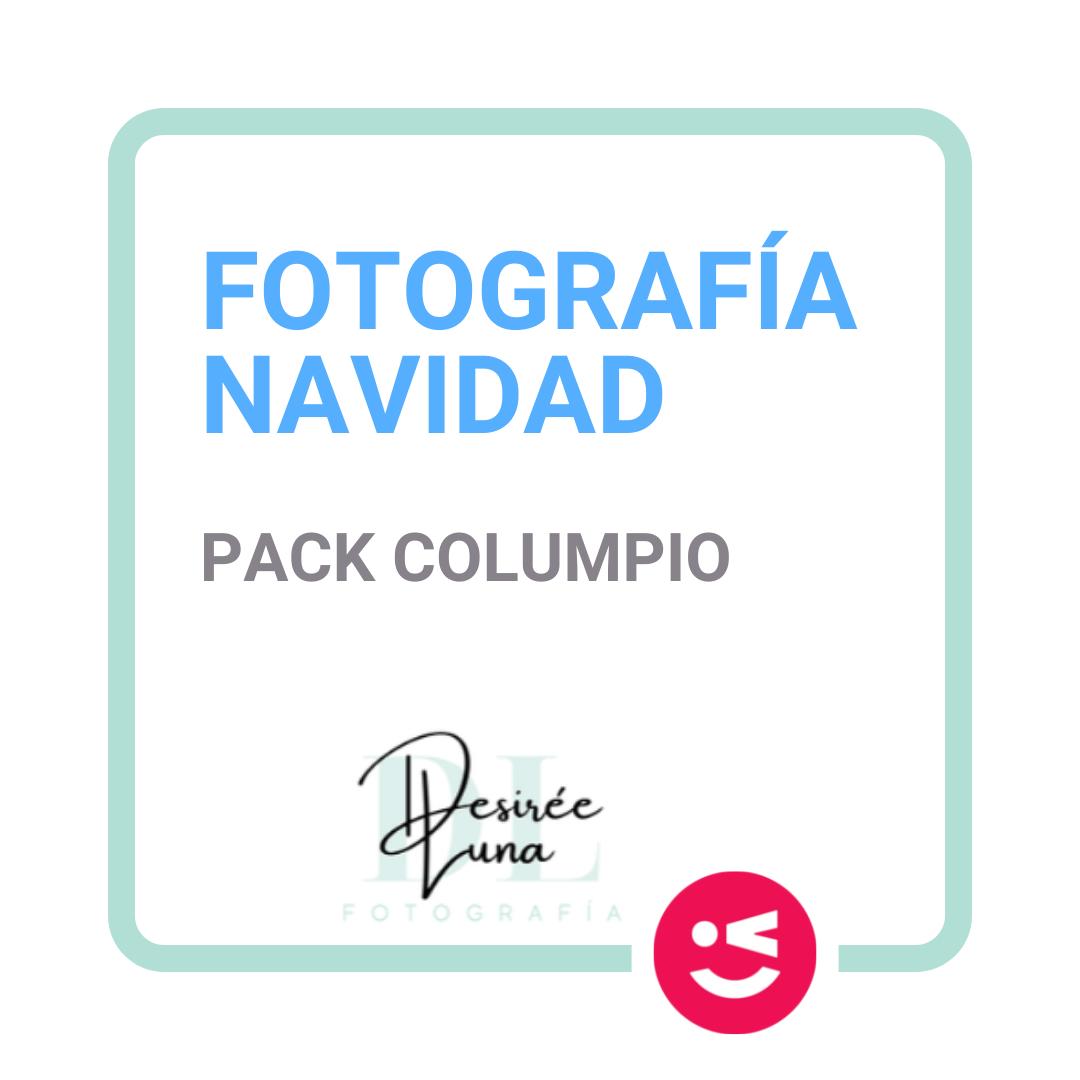 Pack columpio Desiree Luna Fotografia