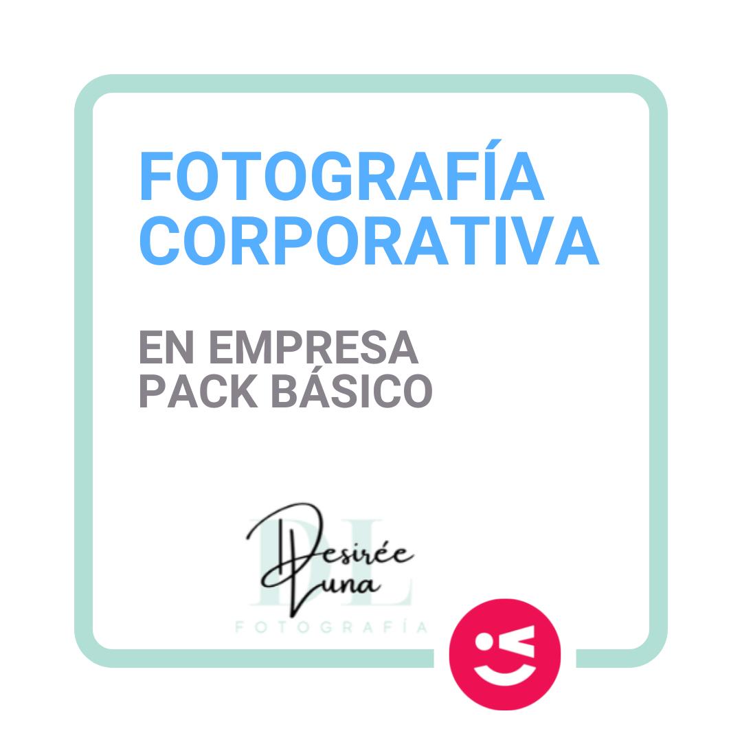 Fotografía corporativa en empresa