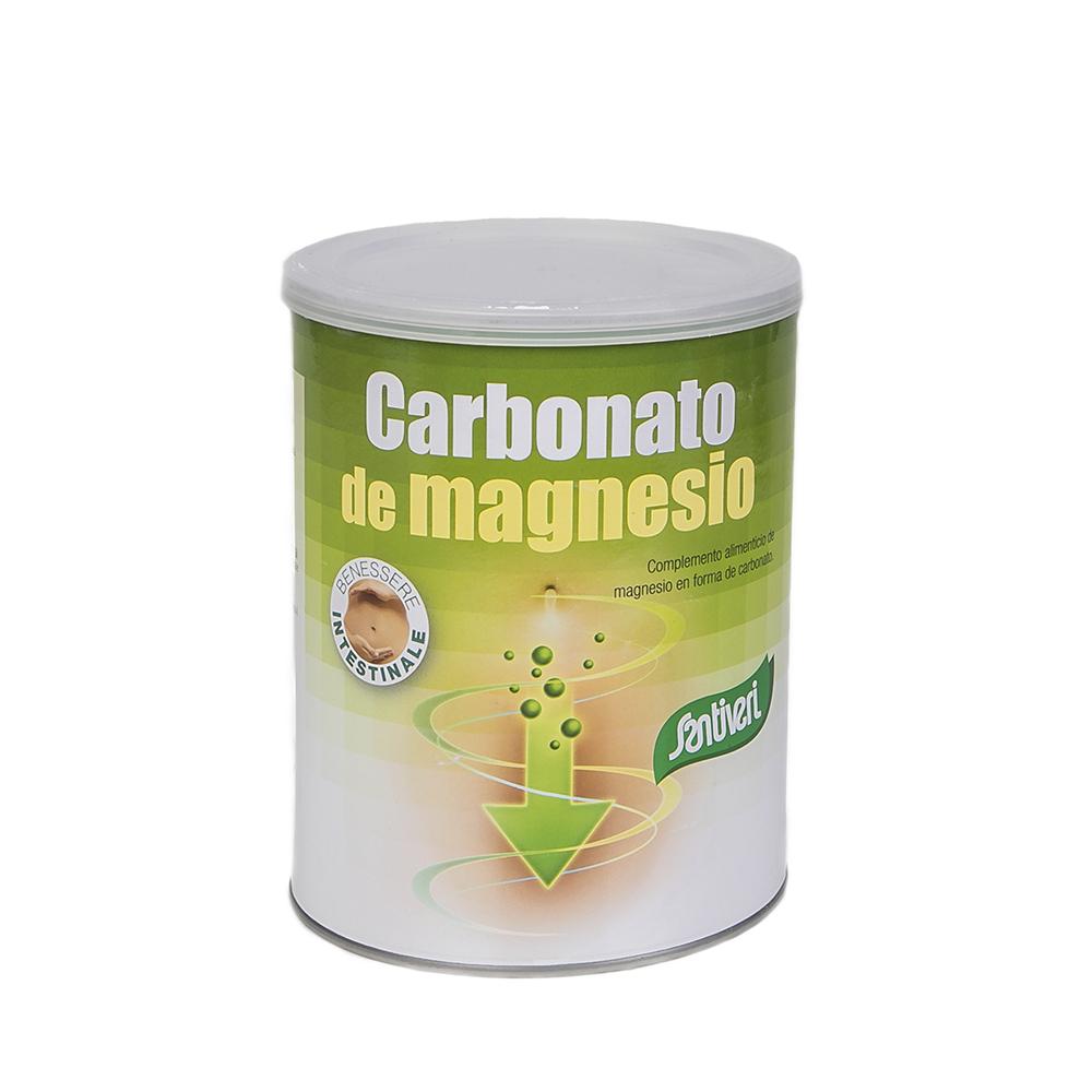 Carbonat de magnesi para regular el tracto intestinal