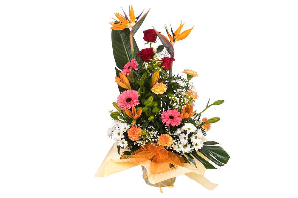 Centre de flors variat
