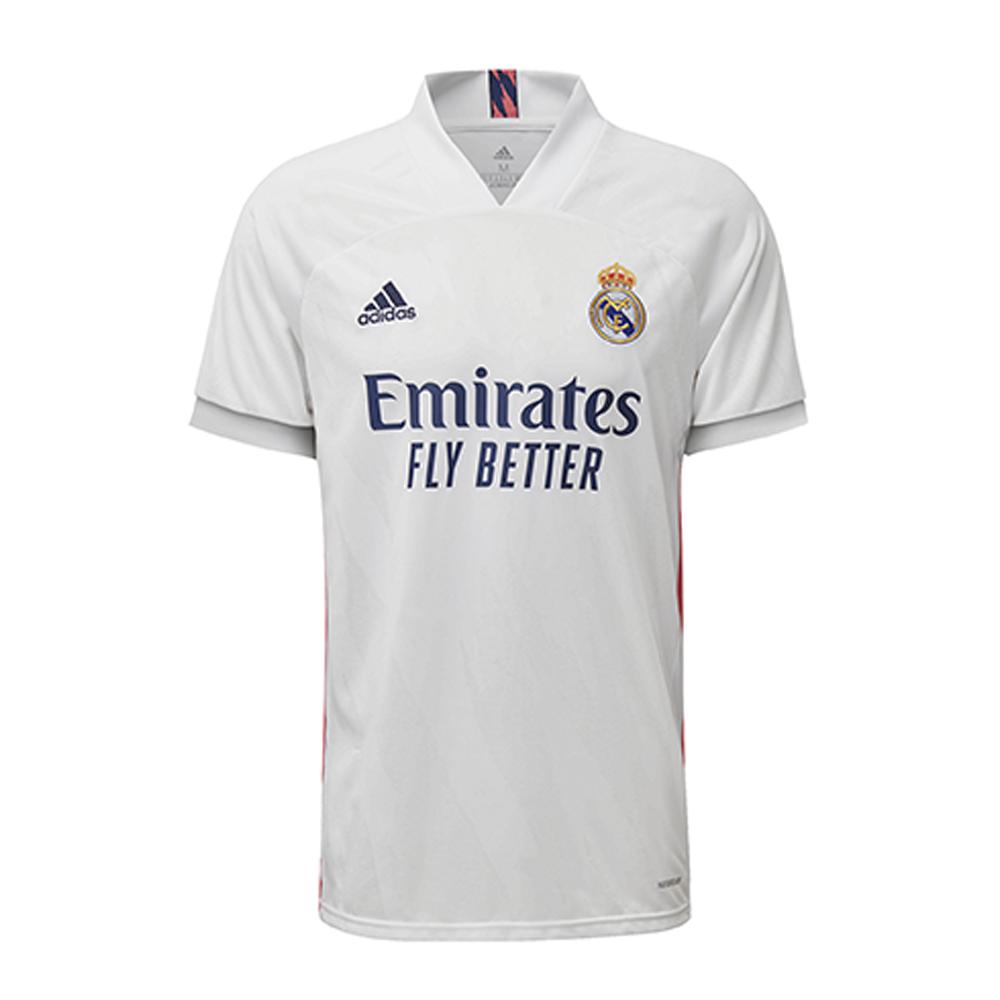 Adidas Samarreta Real Madrid Home Jersey adult 20-21