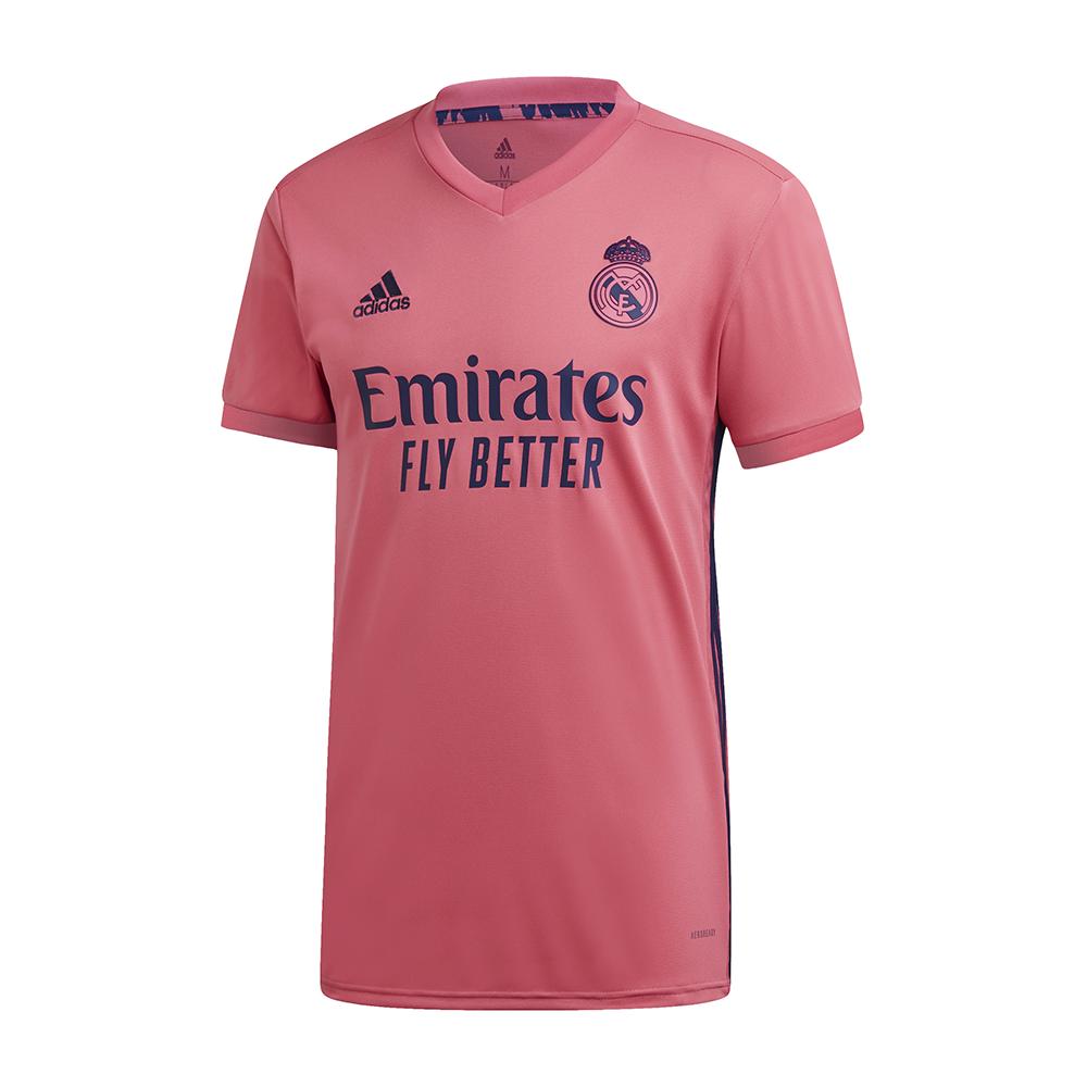 Adidas Samarreta Real Madrid Away Jersey adult 20-21