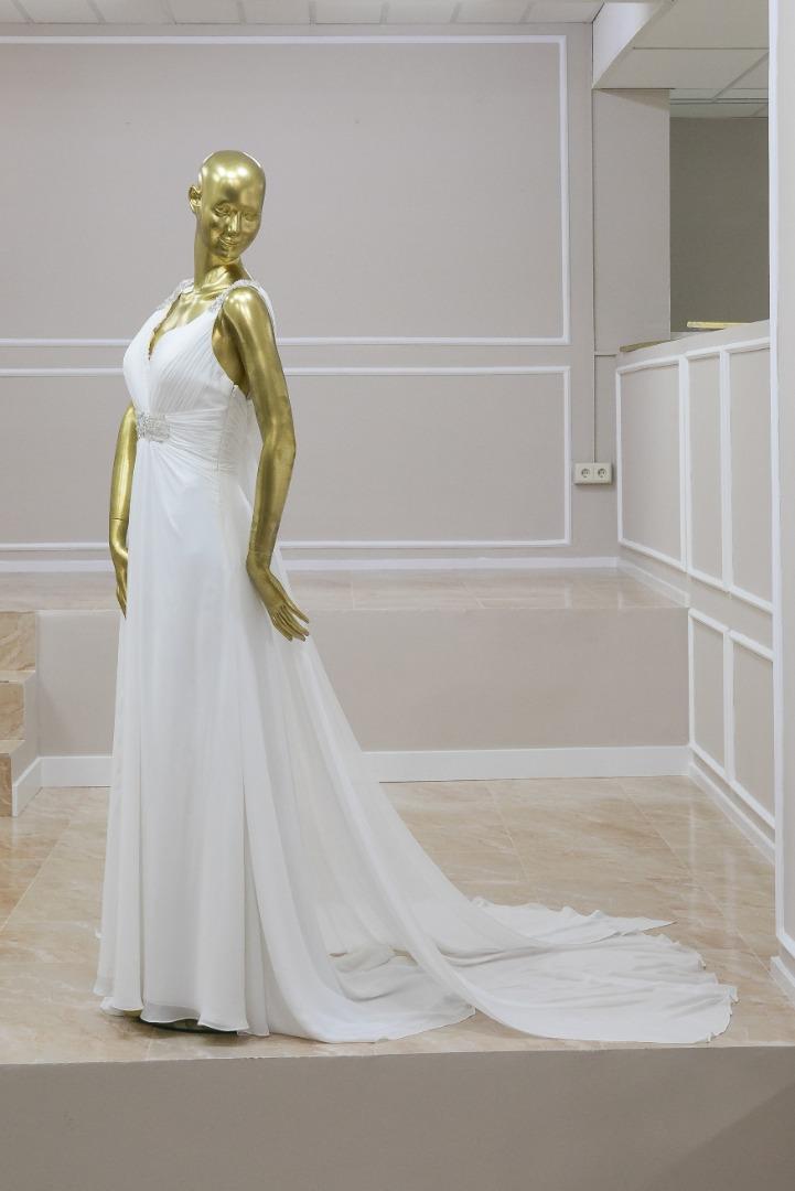 Vestido Venus Bridal