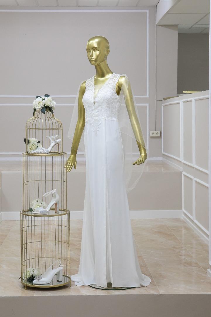 Vestit de núvia Koton