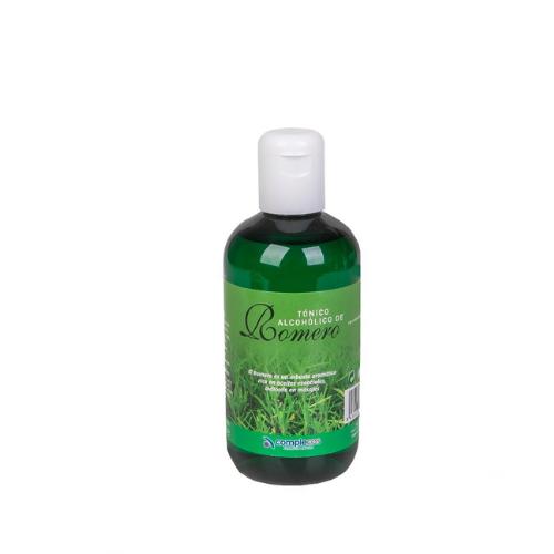 Tònic alcohòlic de Romaní 250 ml