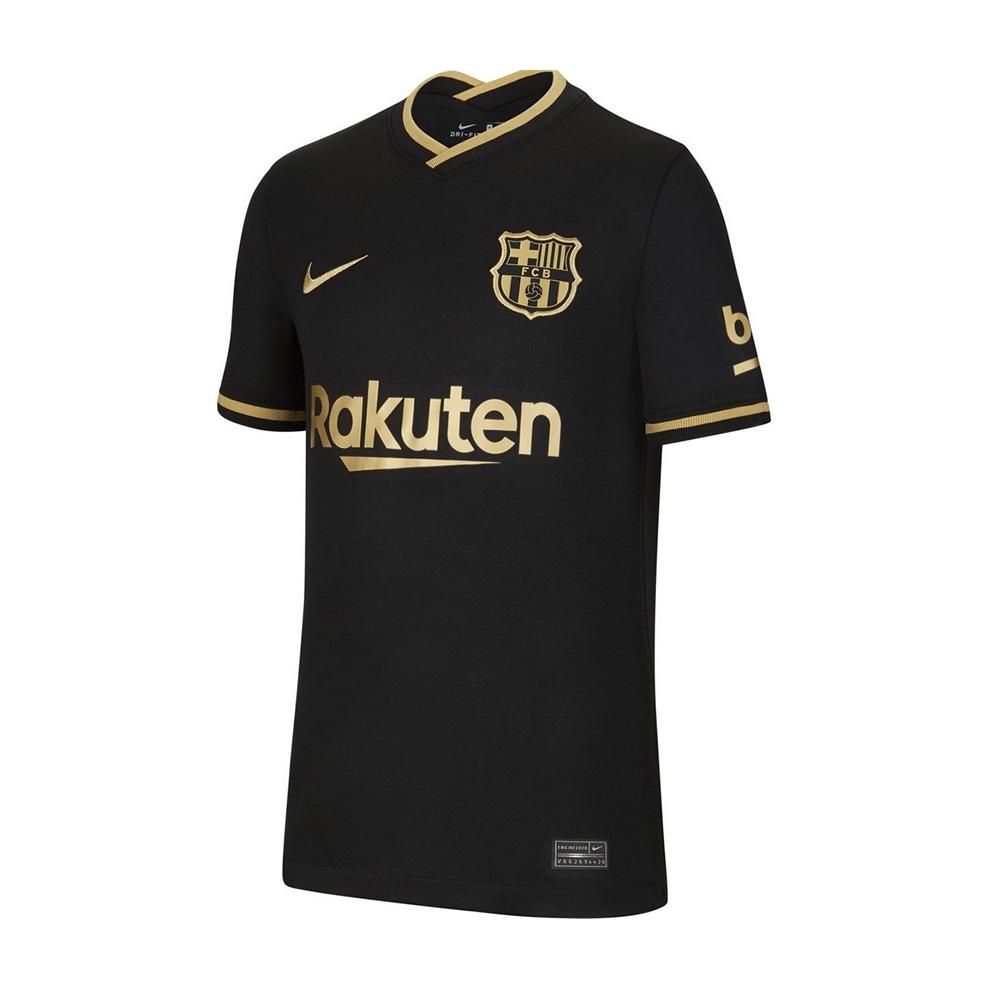 Nike Samarreta F.C. Barcelona Away adult 20-21
