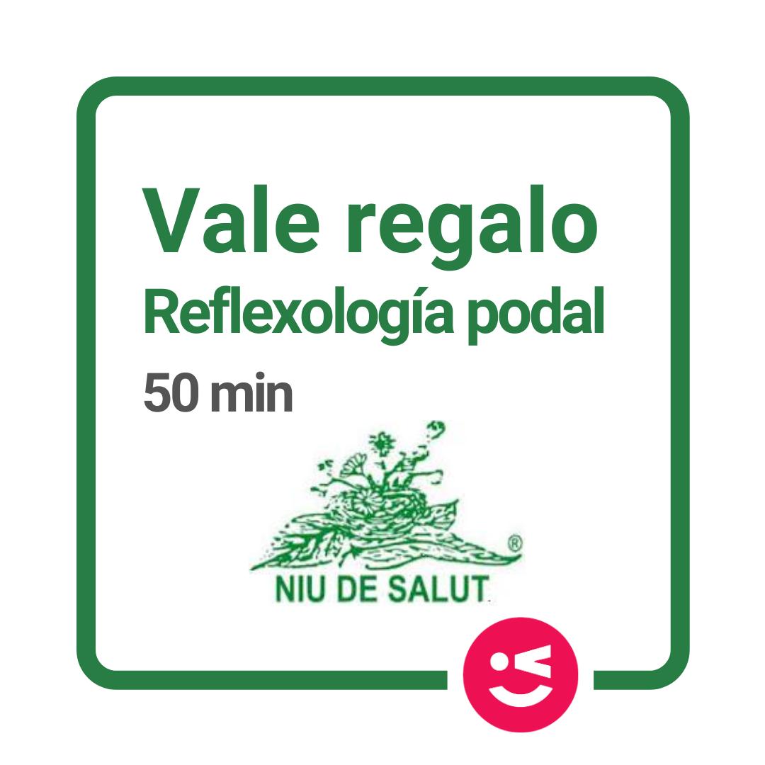 Reflexología podal Niu de Salut