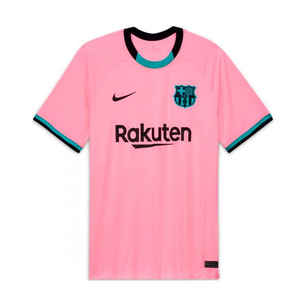 Nike Samarreta F.C. Barcelona 3rd Jersey adult 20-21
