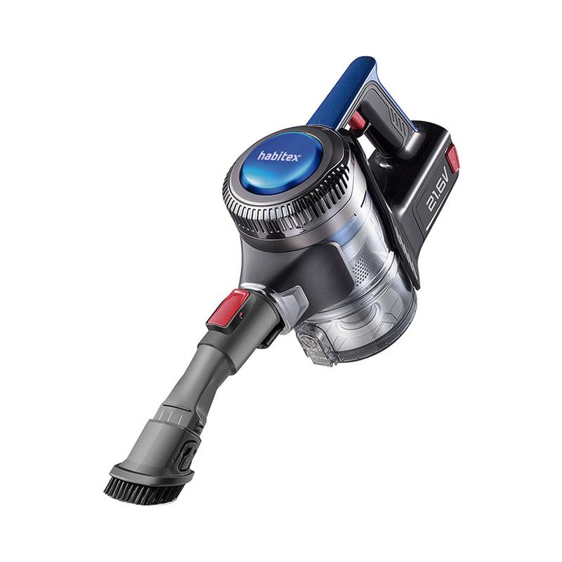 Aspirador 2 en 1 sin cable VC9517Z