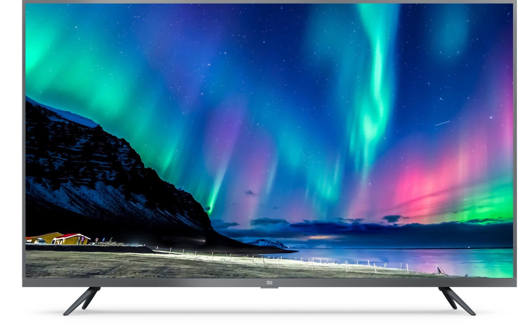Mi LED TV 4S 4K Ultra HD Smart TV