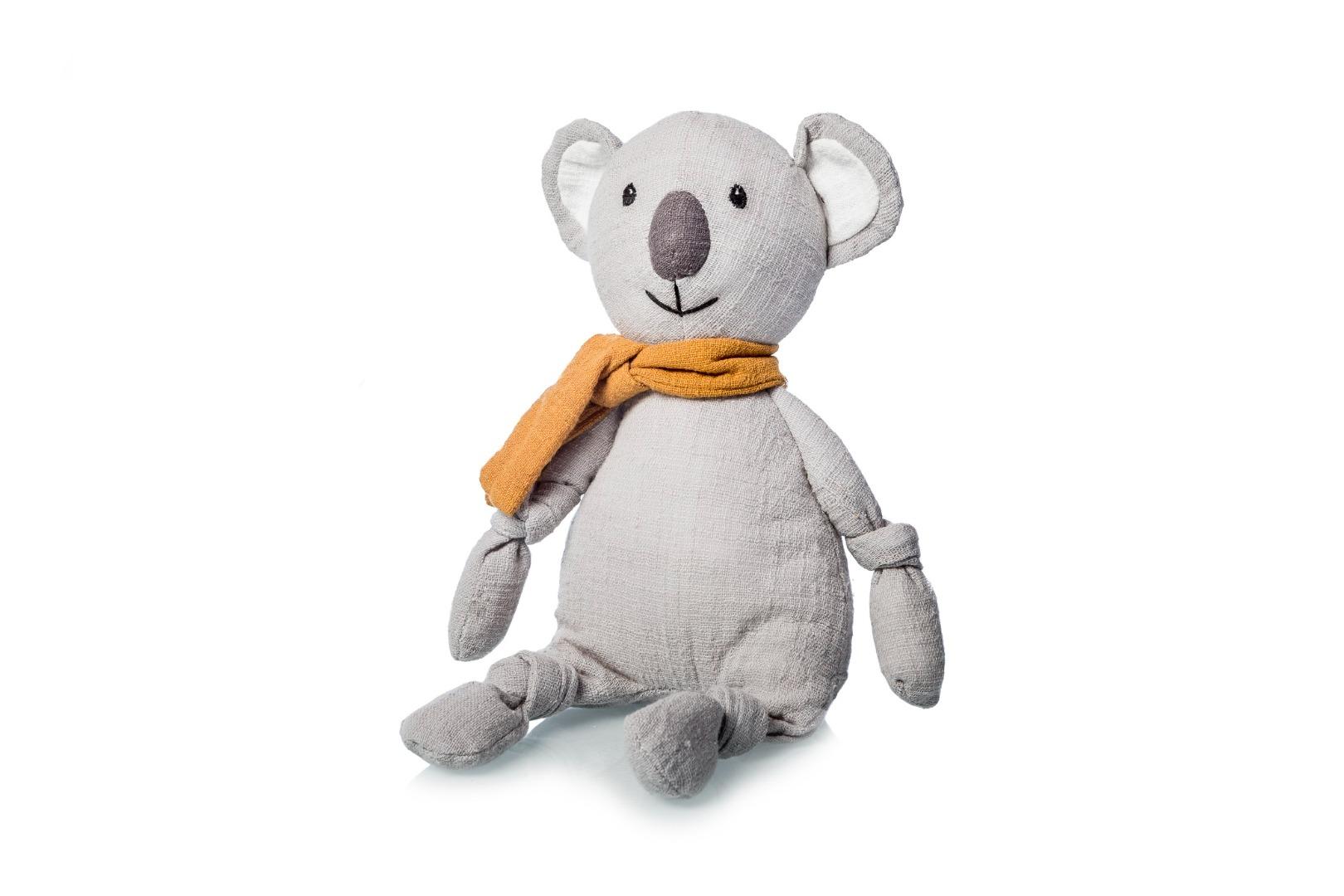 Peluche de algodón de un Koala para bebés