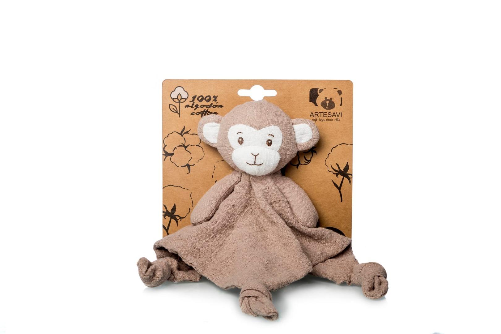 mono doudou