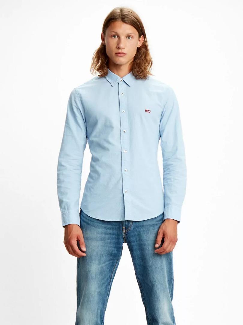 Camisa-Levis