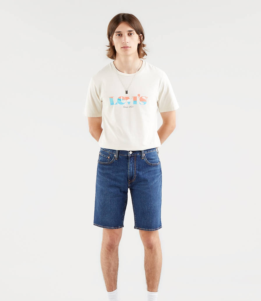Pantalon-Corto-Levis