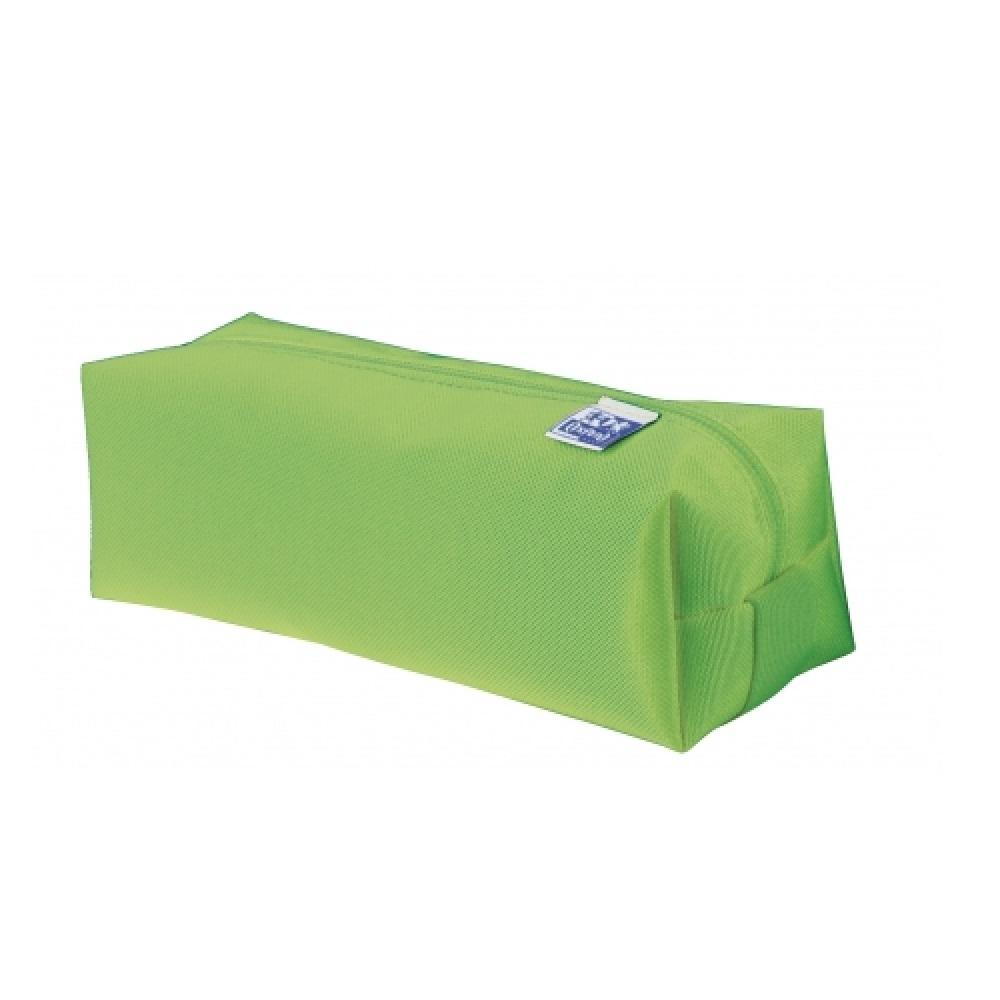 Estoig OXFORDKANGOOKIDSQuadrat verd