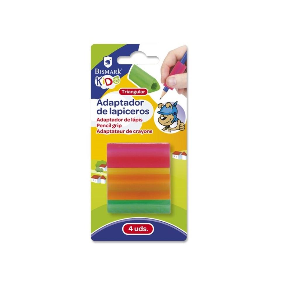 Adaptador llapis de 4 colors