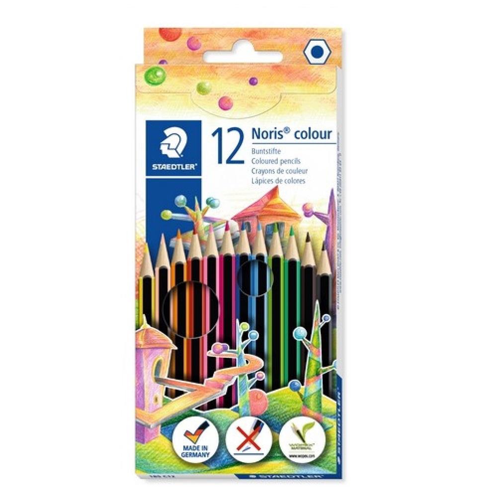 Caixa 12 Colors Wopex