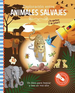 Libro infantil Luca. Primers lectors