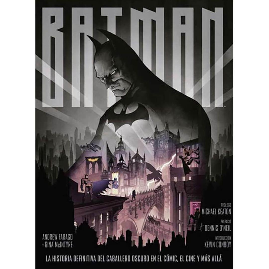 Libro Batman